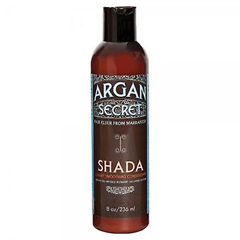 Argan secret Shada de lux de Neteșcare balsam