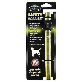 Canac Safety Dog Collar