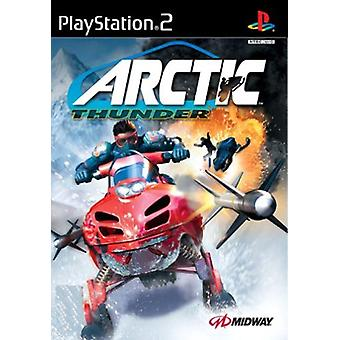 Arctic Thunder (PS2) - New