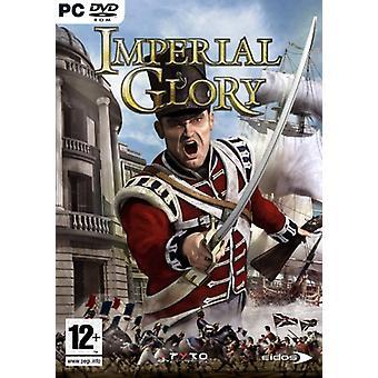 Imperial Glory (PC DVD)-nytt