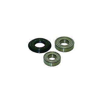 Ariston washing machine bearing Kit Indesit
