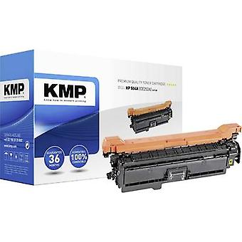KMP H-T129 Toner cartridge replaced HP 504A, CE252A Yellow 7000 Sides Compatible Toner cartridge