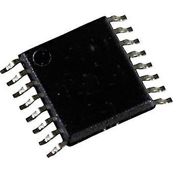 PMIC - DC/DC spänningsregulator linjär teknik LT 3800 EFE #PBF Buck TSSOP 16 EP