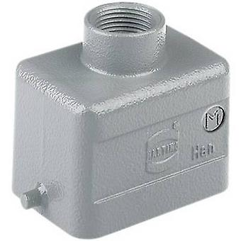 Bush behuizing Han® 6B-gg-M20 19 30 006 1440 Harting 1 PC('s)