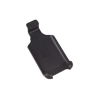 Pacote 5 - soluções sem fio giratória Clip coldre cinto para Motorola W755 - preto