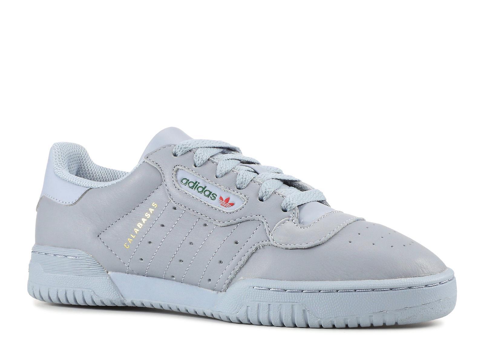 Adidas Yeezy Powerphase 'Calabasas Grey