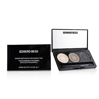 Experto Edit Matte Eyeshadow Trio - - Humo Sutil - 4g/0.14oz