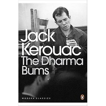 The Dharma Bums by Jack Kerouac - Ann Douglas - 9780141184883 Book