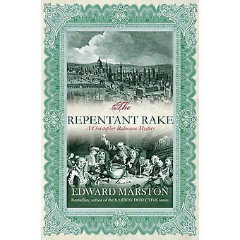 Le râteau Repentant par Edward Marston - livre 9780749008086
