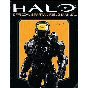 Official Spartan Field Manual by Official Spartan Field Manual - 9781
