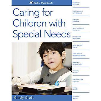 Ta hand om små barn med särskilda behov av Cindy Croft - 9781605