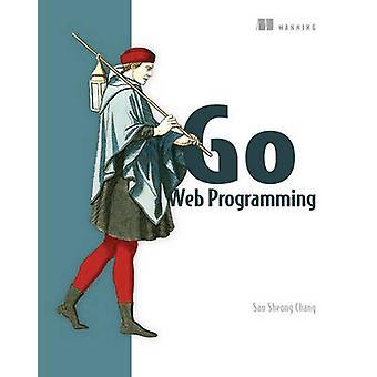 Aller de programmation Web par Sau Antunes Chang - livre 9781617292569