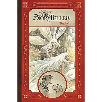 Jim Henson's Storyteller - Fairies by Jim Henson - 9781684152124 Book