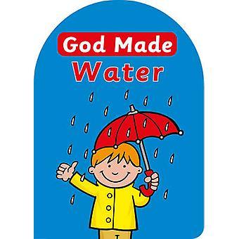 Gud gjort av Catherine MacKenzie - Andy Robb - 9781845506605 bok
