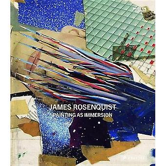 James Rosenquist - peinture en Immersion par Stephan Diederich - 978379