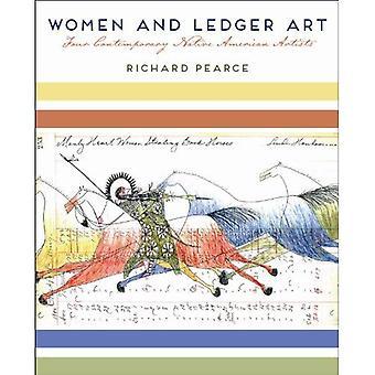 Kvinnor och redovisningen konst