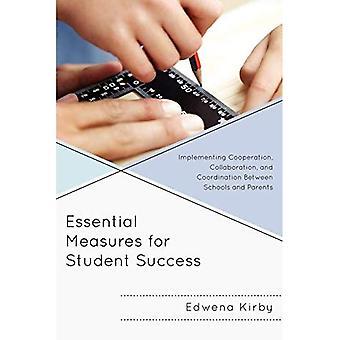 Mesures indispensables pour la réussite des élèves