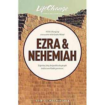 EZRA & NEHEMIAH (LifeChange)