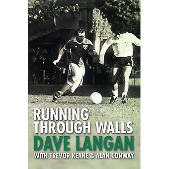 Löpning genom väggar: Dave Langan
