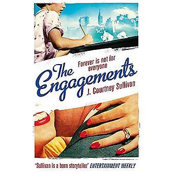 Les Engagements