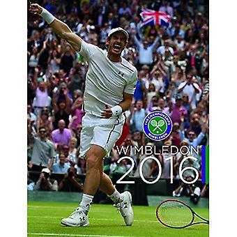 Wimbledon 2016: Die offizielle Geschichte der Meisterschaften