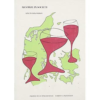 L'alcool dans la société: Attitudes, politiques et Programmes au Danemark