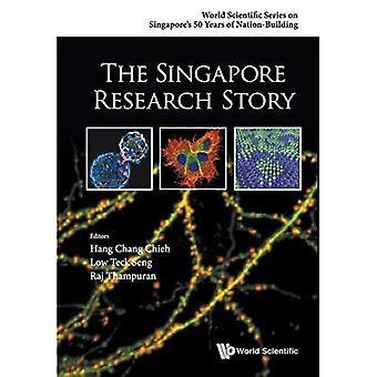 Historia badań Singapur (World Series naukowych na Singapur 50 lat budowania narodu)
