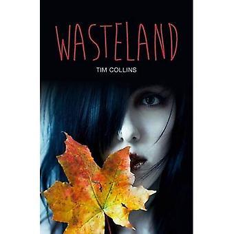 Wasteland (tonåring läser V)