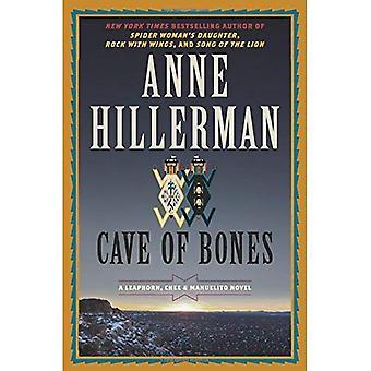 Höhle der Knochen (Leaphorn, Chee und Manuelito Roman)