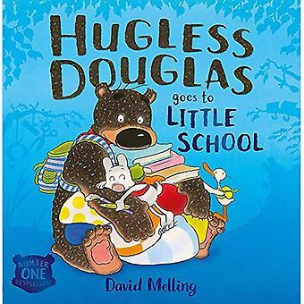 Hugless Douglas gaat naar kleine schoolbestuur boek (Hugless Douglas) [Board boek]