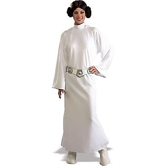 Principessa Leia Star Wars Costume adulto