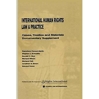 Documentary Supplement International Human Rights  Student Edition by Schermers