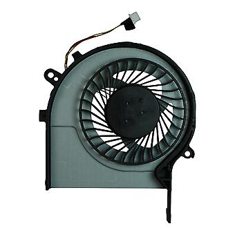 Toshiba Satellite P50-C-129 Integrated Graphics 3 Pin Version Replacement Laptop Fan