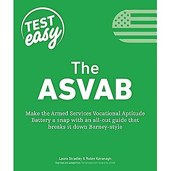 The ASVAB (Test Easy)