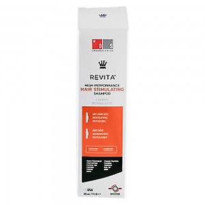 Revita Shampoo - Supporting Thinning & Fine Hair - Targets Growth & Thickening - Scientifically Engineered To Strengthen - For Men & Women - 205ml