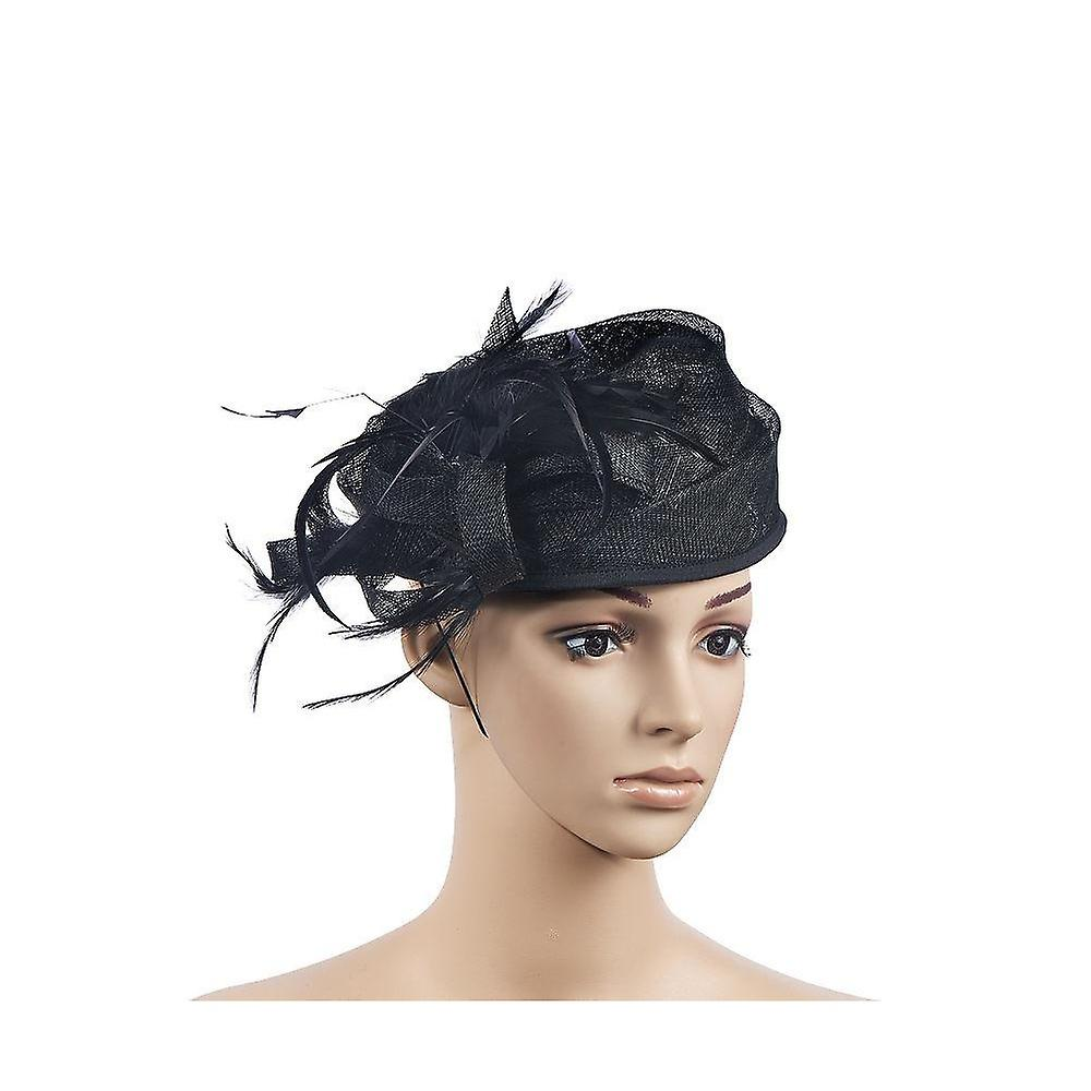 Intrigue Womens/Ladies Structured Fascinator