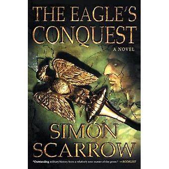 The Eagle's Conquest Book