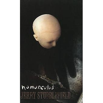 Homunculus by Jerry Stubblefield - 9780930773915 Book