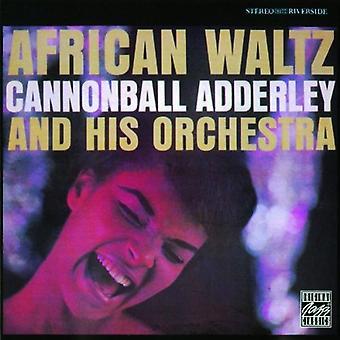 Cannonball Adderley - African Waltz [CD] USA import