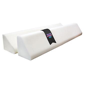 Childrens Foam sikkerhet støtfanger vakt 50cm reise størrelse, 2 Pack