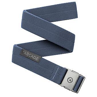 Arcade Macera Slim Range Web Belt ~ Ranger ay mavi