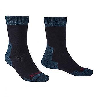 布里奇代尔远征HW舒适袜子