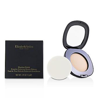 Elizabeth Arden Flawless Finish Everyday Perfection Bouncy Makeup - # 02 Alabaster 9g/0.31oz