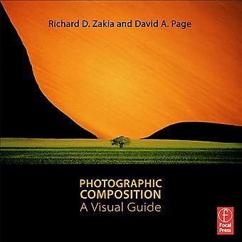 Fotografisk komposition: en visuell guide