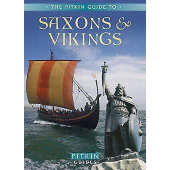 Saxons and Vikings by Brenda Williams - Jenni Davis - 9781841650425 B