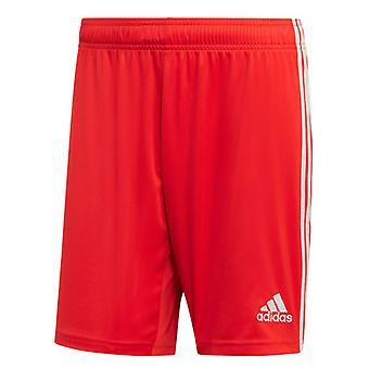 2019-2020 Juventus Adidas Away Shorts (rosso)
