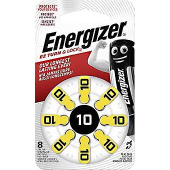 Energizer Hearing Aid PR70 Button cell ZA10 Zinc air 91 mAh 1.4 V 8 pc(s)