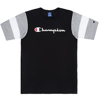 Champion Herren T-Shirt Crewneck 213644