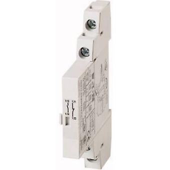 Eaton NHI11-PKZ0 Hulpschakelaar 250 V DC 3.5 A 1 maker, 1 breaker 1 pc(s)