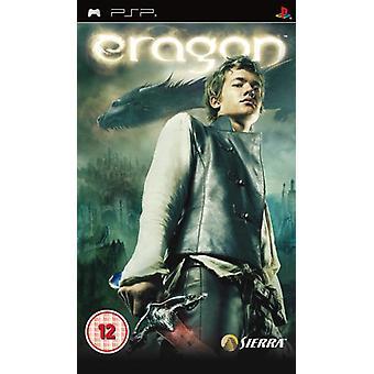 Eragon (PSP)-ny